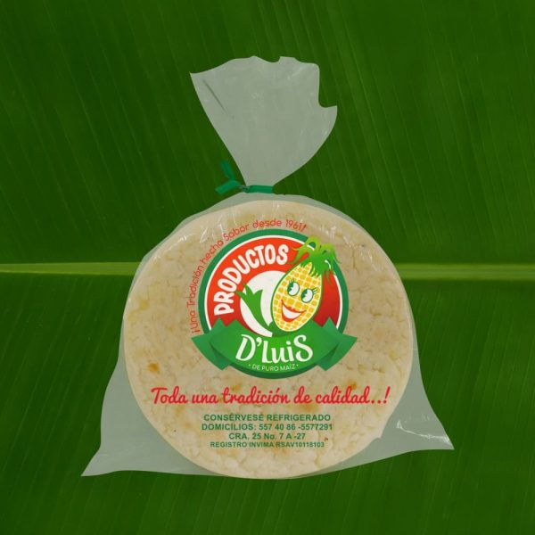 arepa doble crema
