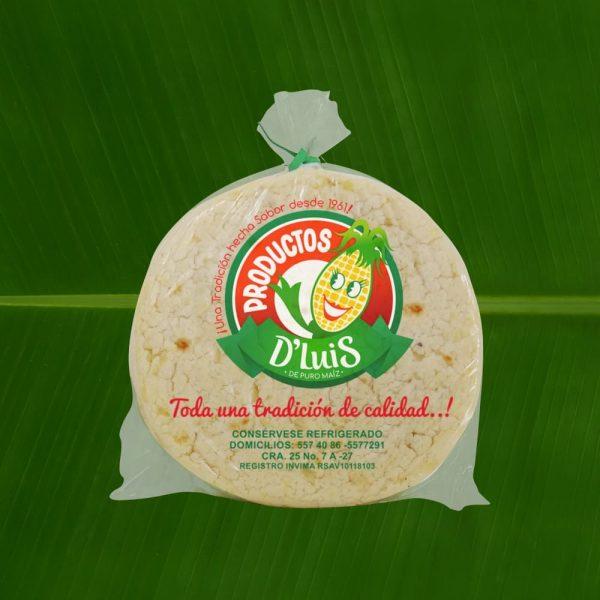 arepa especial con queso